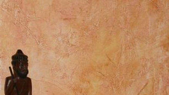 les 25 meilleures id es concernant enduit mural sur pinterest enduit interieur meubles chaux. Black Bedroom Furniture Sets. Home Design Ideas
