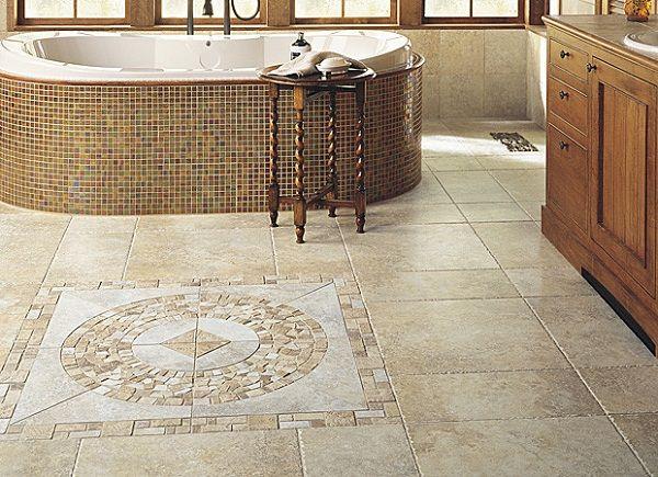 53 Best Tile Floor Designs Images On Pinterest Tile