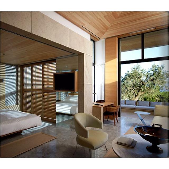 Pala Mesa Apartments: Room Aman Resort Yogyakarta