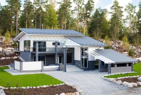 Villa Helena - Suomela