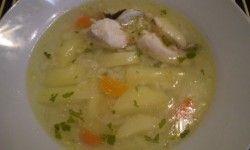 Суп из головы толстолобика / пошаговый рецепт с фото на ProSmak.ru
