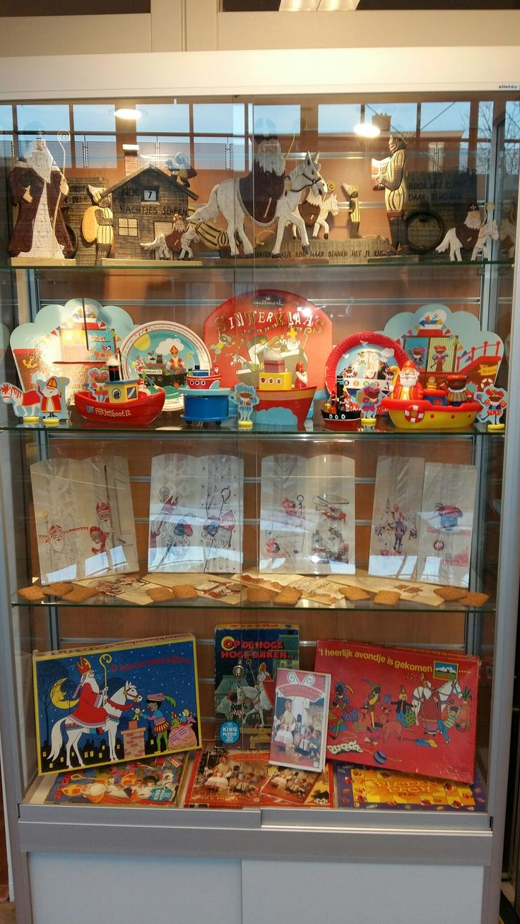 Sinterklaas expositie 20q6