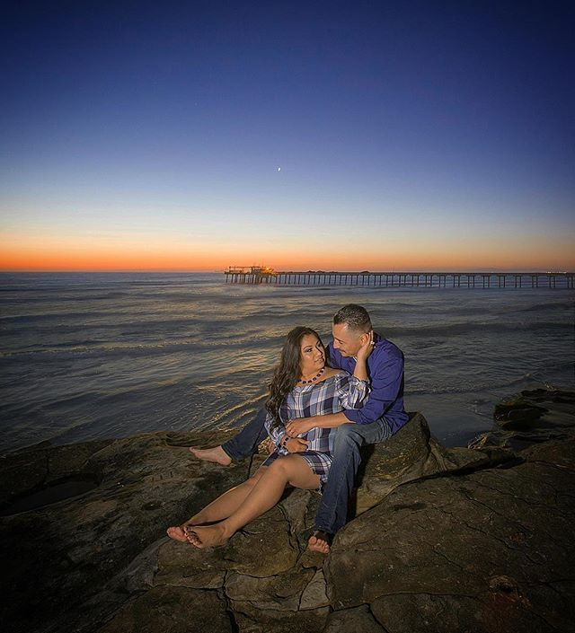It's so amazing when you see a couple who can't solve all of their problems but never solve them alone 👏👍❤💕 #ktla5morningnews #abc7eyewitness #sonyartisanofimagery #sony #sonyalpha #abc10 #abc7la #abc7news #SOsandiego #photography #photographer #photoshop #couplegoals #nbc4you #sunset #ig_mood #agameoftones #surreal #lajolla #lajollashores #scrippspier #losangelesgrammers #lajollalocals #sandiegoconnection #sdlocals - posted by Ricardo Pimentel…