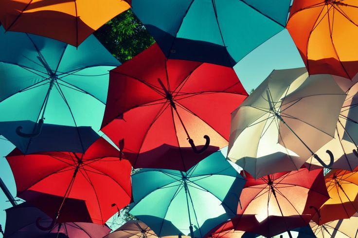 ŚLEDŹ PO WARSZAWSKU: Deszcz? Słońce? Francuska 30!