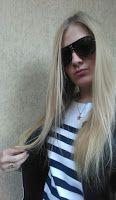 Lady Rebel: H&M LOOK