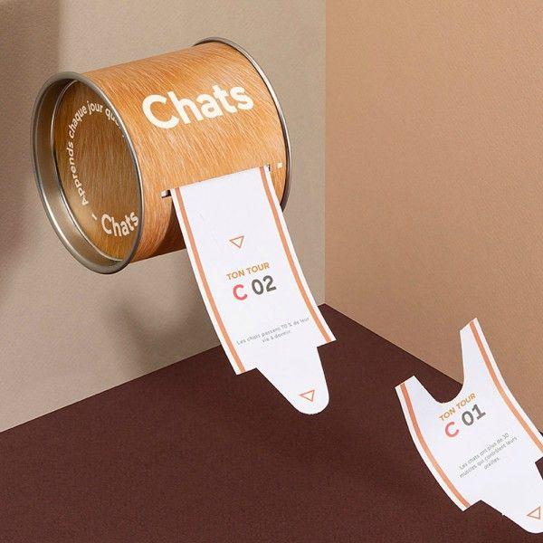 Boite 100 Choses A Savoir Sur Les Chats Achat Petit Mot Doiy Cadeau Maestro Boite Cadeaux Originaux Saviez Vous Que
