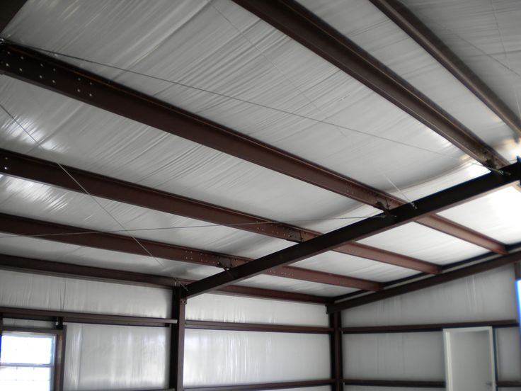 What insulation is best when it comes to metal or #woodbuildings? http://www.buildingsguide.com/blog/insulation-options-metal-or-steel-buildings