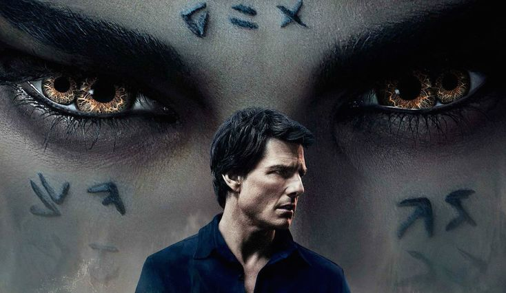 Cinema: As The Mummy – starring Tom Cruise and Sophia Boutella – hits cinemas this Friday, we think about the franchise's enduring appeal
