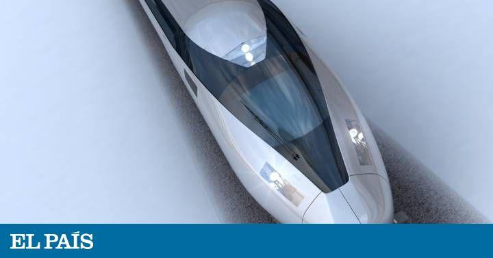 Alstom, Bombardier, Hitachi, Siemens y la española Talgo competirán por suministrar 54 trenes de alta velocidad
