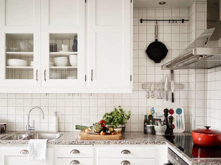 66 очень полезных аксессуаров для кухни мечты | Свежие идеи дизайна интерьеров, декора, архитектуры на INMYROOM