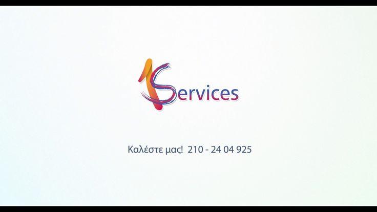 One Services - Ας ξεκινήσουμε