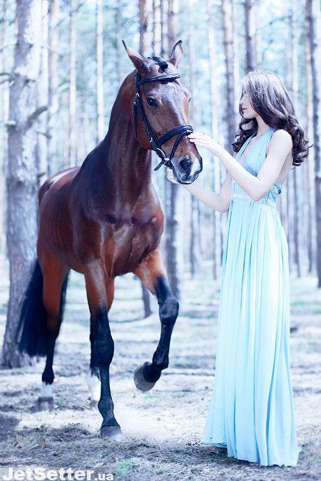 Fairy tale fashion fantasy/karen cox.....by Katarinka.deviantart.com