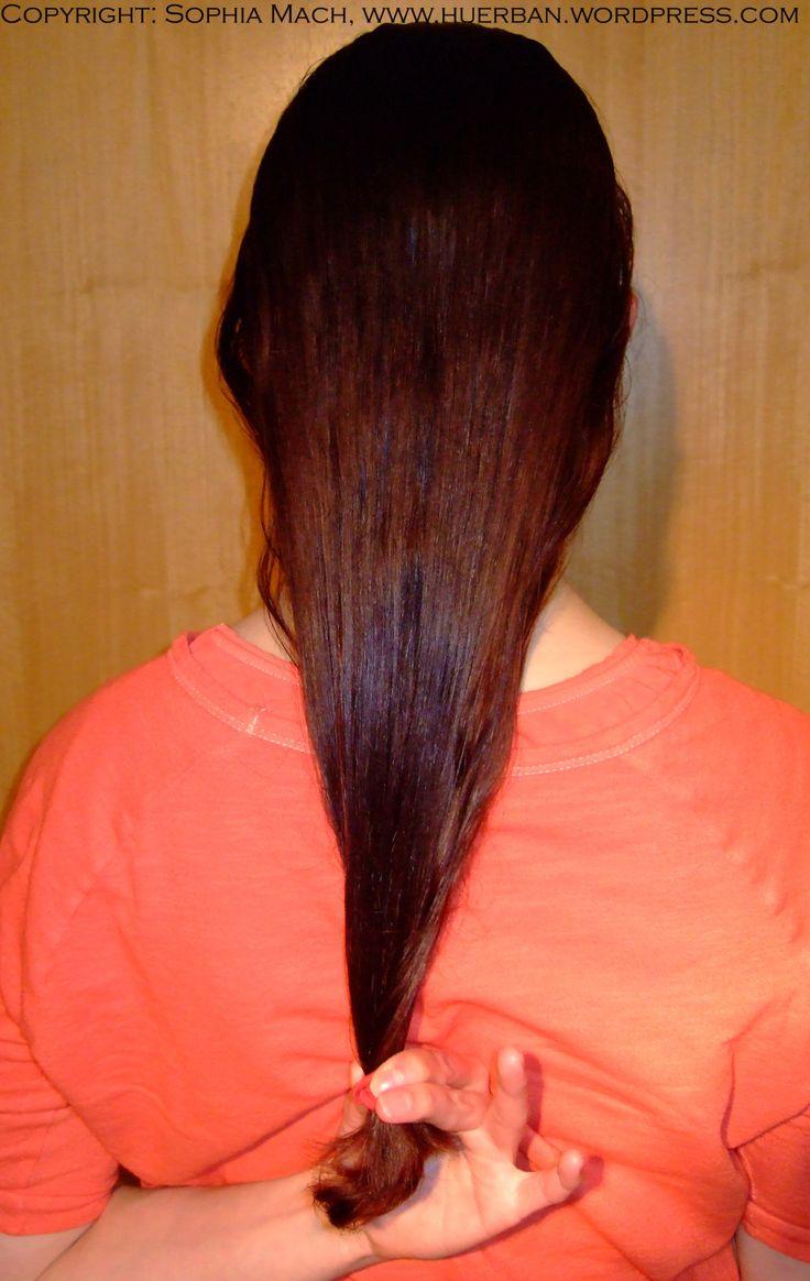 Haare schneiden Step 2
