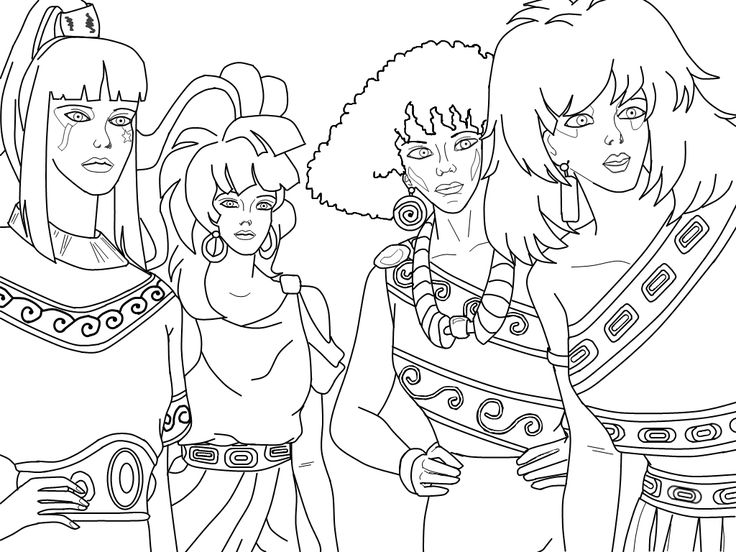 jem coloring pages | 25 best Jem coloring pages images on Pinterest | Coloring ...