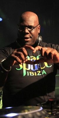 Looking for the official Carl Cox Twitter account? Carl Cox is now on CelebritiesTweets.com!