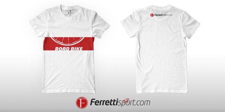 Ferrettisport.com - Abbigliamento tecnico, T-shirt