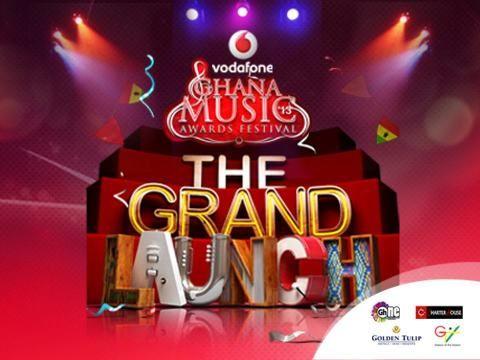 Ghana Music Awards 2013: Winners list has announced