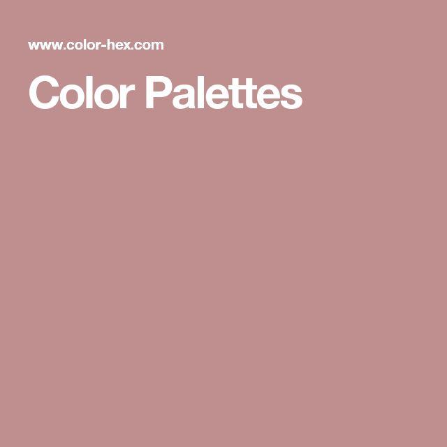 9 best Color and Design images on Pinterest | Branding design, Brown ...
