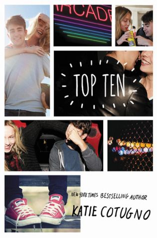 Top Ten Ryan McCullough and Gabby Hart are the unlikeliest of friends. Introverted, anxious Gabby would rather do literally anything than go to a party. Ryan is a star hockey player who can get any girl he wants—and does, frequently. But against all odds, they became not only friends, but each other's favorite person. Now, as they face high school graduation, they can't help but take a moment to reminisce and, in their signature tradition, make a top ten list—counting down the top ten…