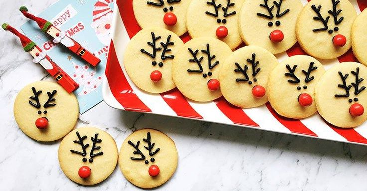 What a sweet easy gift to make for the festive season ...