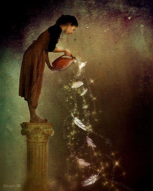 !!!  My Enchantments