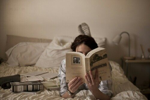 Sexy Reading