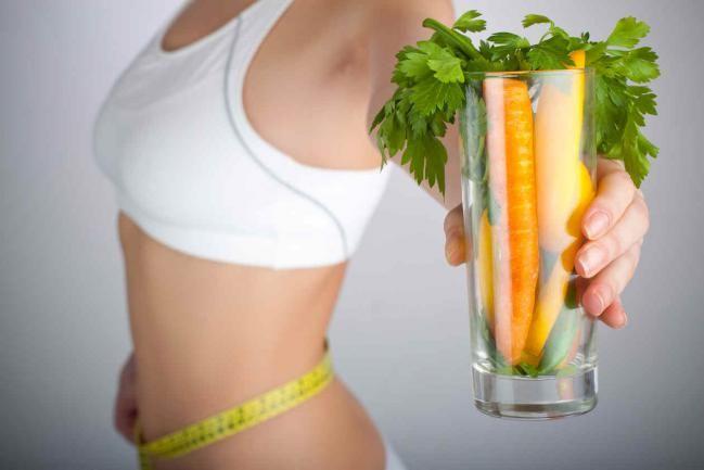 Dieta líquida para bajar de peso rápido - Otra Medicina