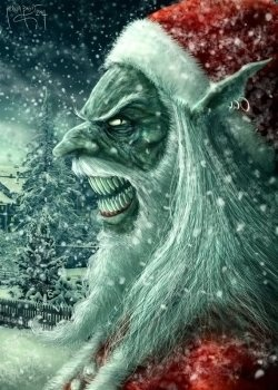 YES!!!  Christmas Horror Films - The Best Christmas Horror Movies