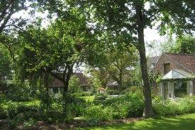 Guesthouse Vossendries for garden lovers - België, nabij Aarschot misschien voor HHH