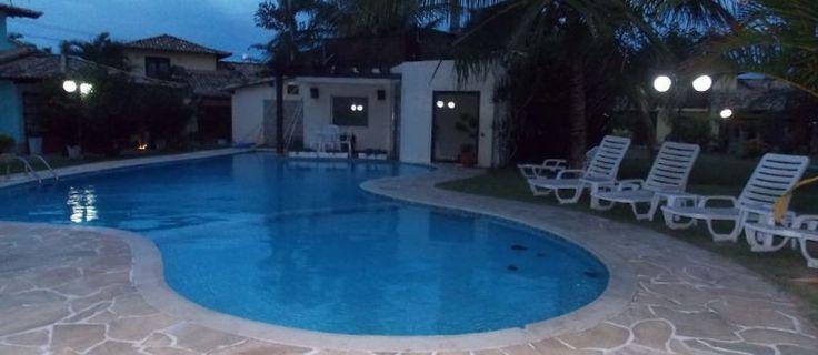 Não tem planos para Réveillon? Temos uma casa em Geribá, Búzios para até 10 pessoas. #férias #folga #viagem