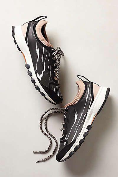 Anthropologie - Adidas By Stella McCartney Adizero 2.0 Sneakers  - Frimer avec pendant les runs hebdos de la #Boostbastille @adidasfr