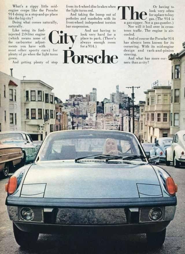 254 best Porsche 914 images on Pinterest | Porsche 914, Autos and Rust