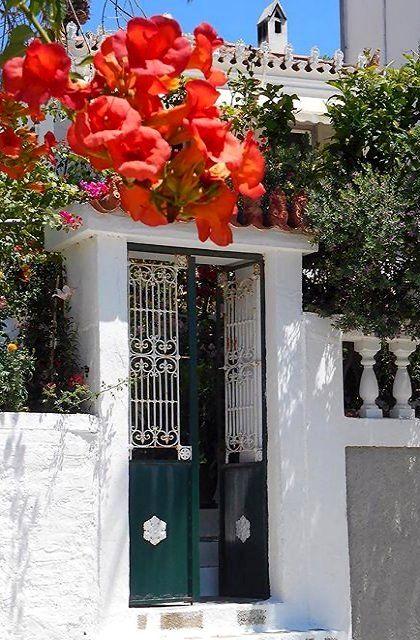 Spetses Island, Saronic Gulf, Greece | by alexandris.hotel