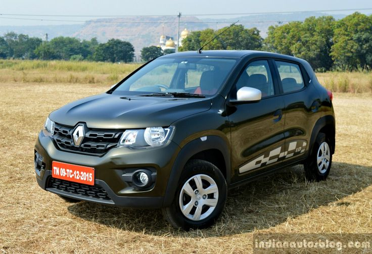 Renault Kwid, Duster, & Lodgy to cost more from January 1