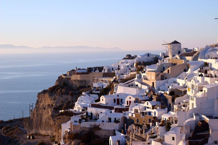 5 Destinations In Europe For A Romantic Getaway