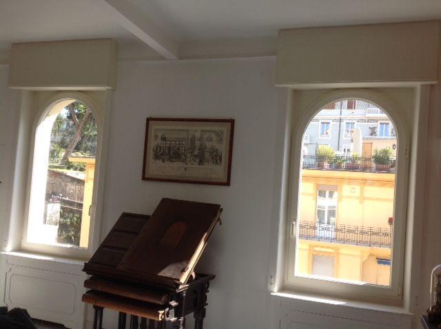 Oltre 25 fantastiche idee su finestre ad arco su pinterest - Finestre a bovindo ...