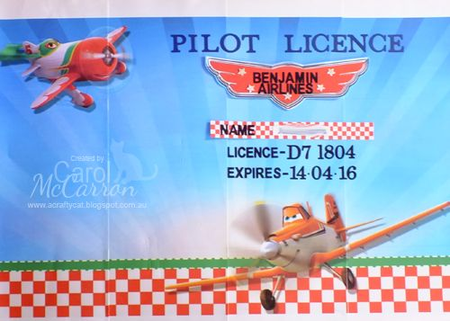 306 best Party Planning Disney Planes images on Pinterest
