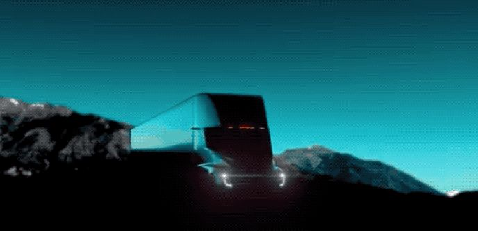How to watch Tesla unveil its new electric semi truck today