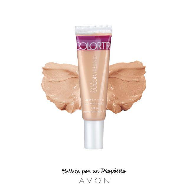 Eliminá todas tus imperfecciones y brillá con un rostro nude.
