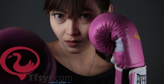 تفسير حلم كف اليد فى المنام للعزباء 2 Leather Glove Gloves Fashion