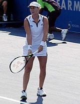 MONICA SELES - Australian Open (1991, 1992, 1993, 1996) - French Open (1990, 1991, 1992) - US Open (1991, 1992)