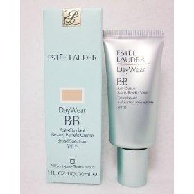 Estée Lauder DayWear Antioxidant BB Creme - the best base product EVER!!
