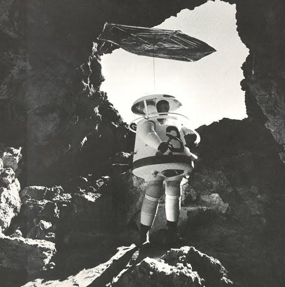 retro space suits - photo #38