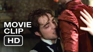 Bel Ami Movie CLIP #3 (2012) - Love Nest - Robert Pattinson - HD - YouTube