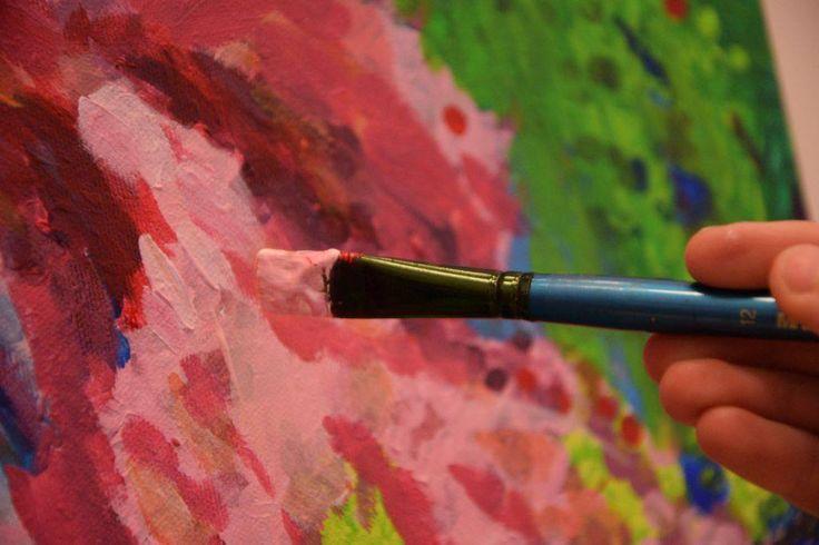 #painting #art #alkotasutca #elmenyfestes