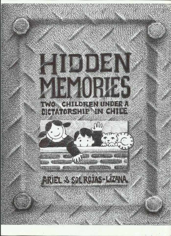 Digitalizacion de 150 paginas de libro Hidden Memories