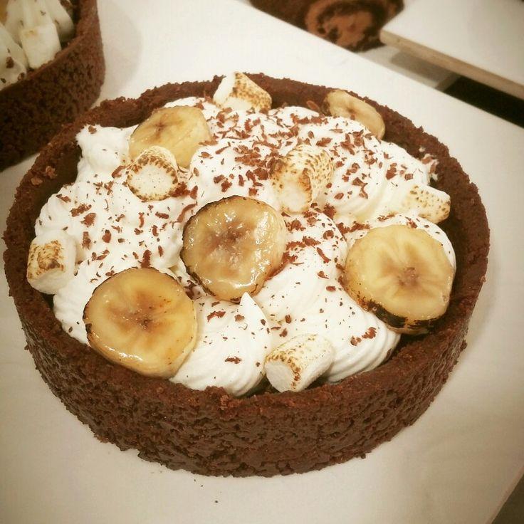 Gluten free Chocolate Tart | Lia Patisseries | Pinterest | Chocolate ...