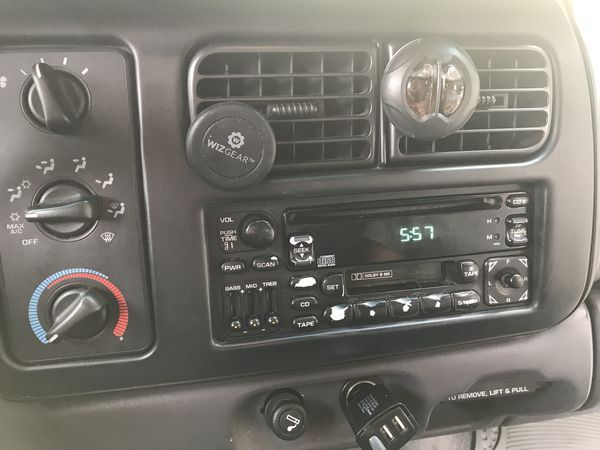 Pin On Dodge Dakota Cd Player