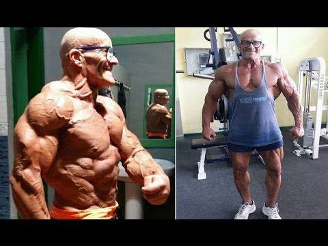 deca bodybuilding