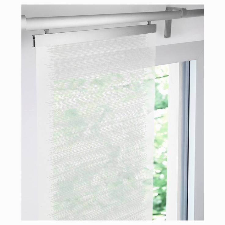 Eco Blinds For Windows Silk In 2020 Flachenvorhang